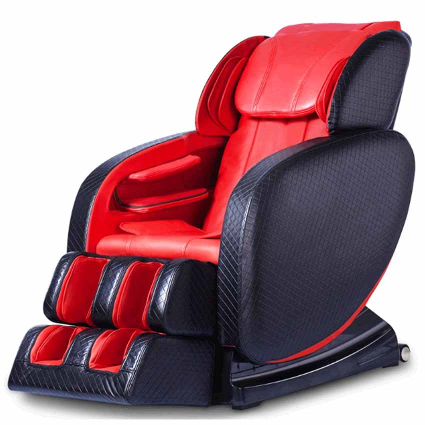 Merveilleux Cheap Body Shiatsu Gravity Electronic Power Heated Brown Leather Electric  Diy Ashley Top Relaxing Cozy Billing Massage Chair